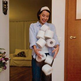 pozostałe papiery toaletowe,1