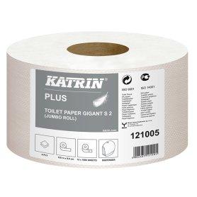 Katrin Plus Papier Toaletowy,2