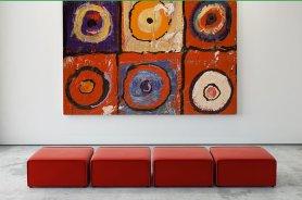 Tkaniny i canvasy,999