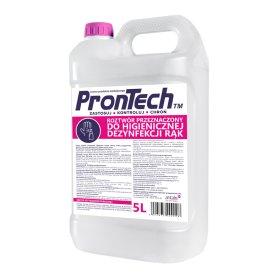 PronTech środek do dezynfekcji rąk,2