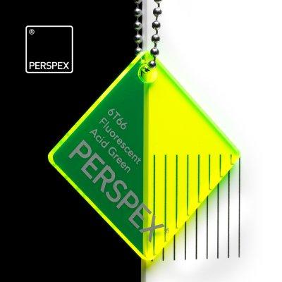 Perspex 6T66