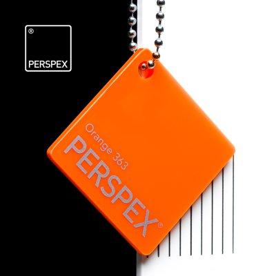 Perspex 363
