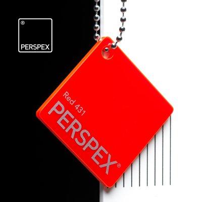 Perspex 431