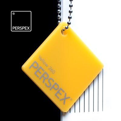 Perspex 260
