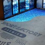 Coala Floor Lam Sand