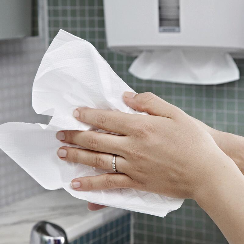 Pozostałe ręczniki papierowe