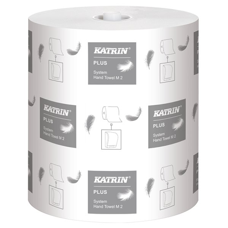 Katrin Plus Papierowy Ręcznik