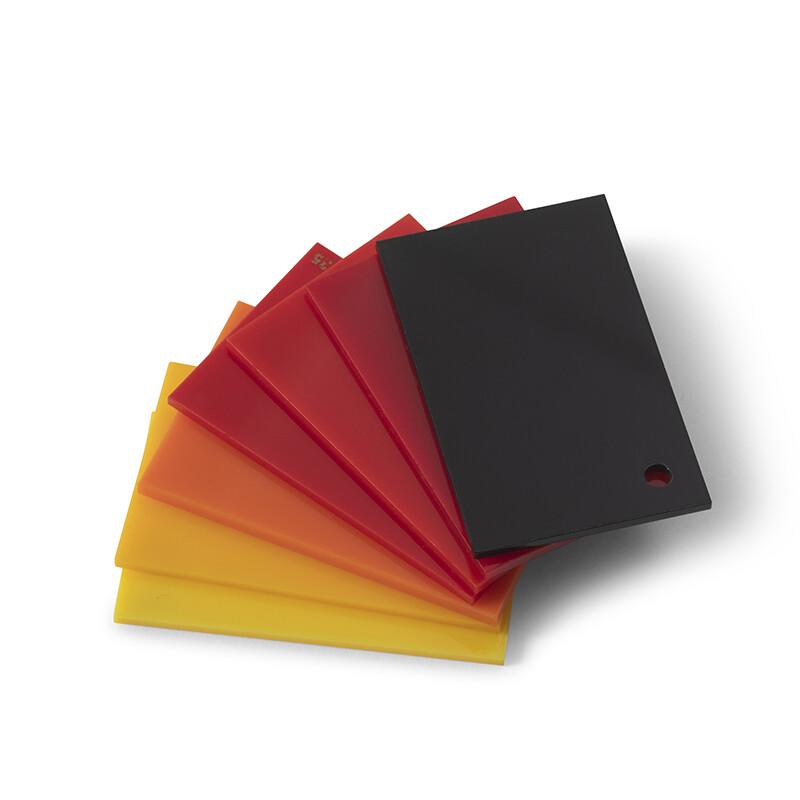 Akrylon kolor