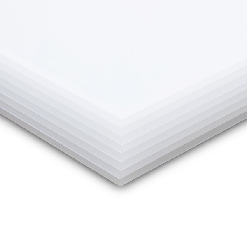 Akrylon bezbarwny