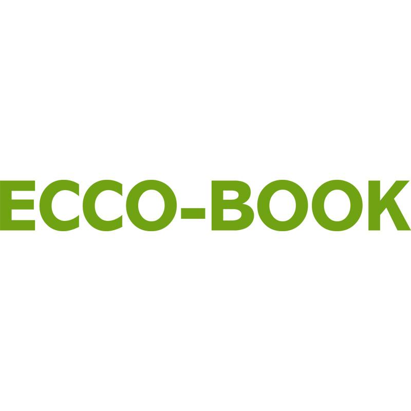 Ecco book logo