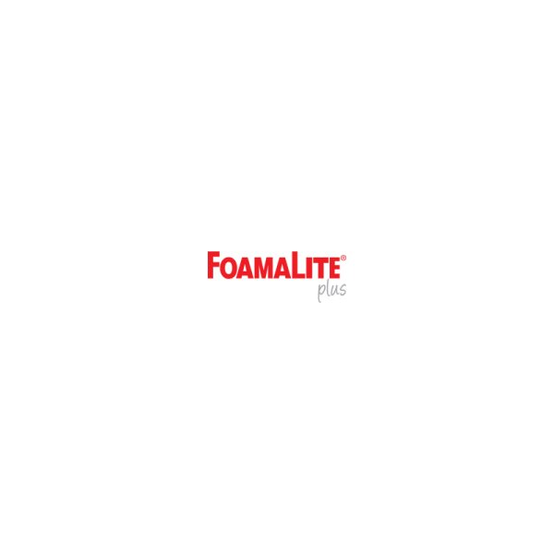 Foamalite PLUS logo