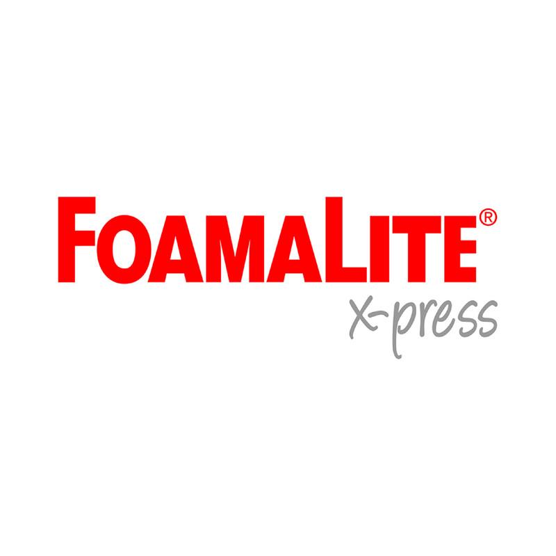 Foamalite Xpress