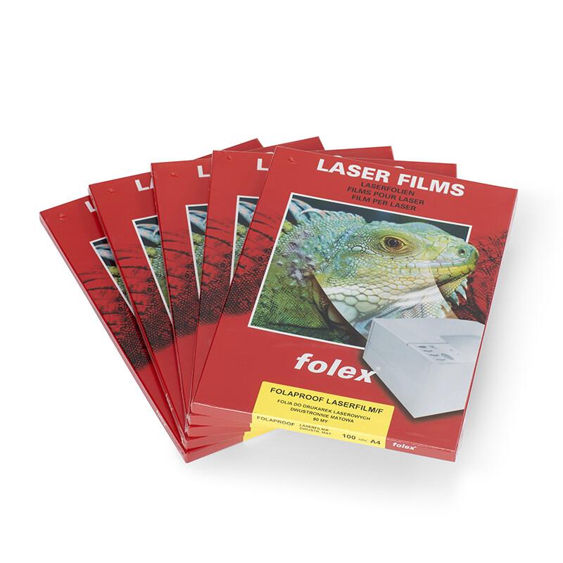 Folex Folaproof Laser Film F