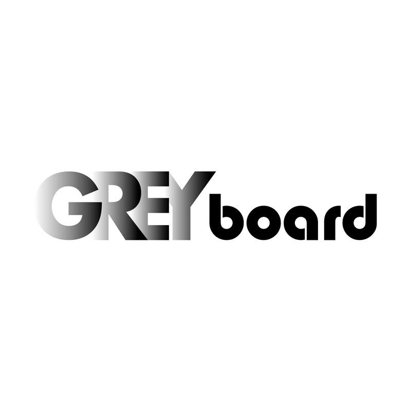 Greyboard logo