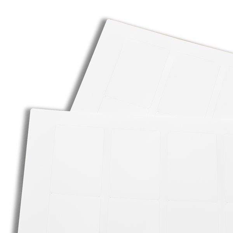 Hydroprint karty wizytowe i identyfikatory