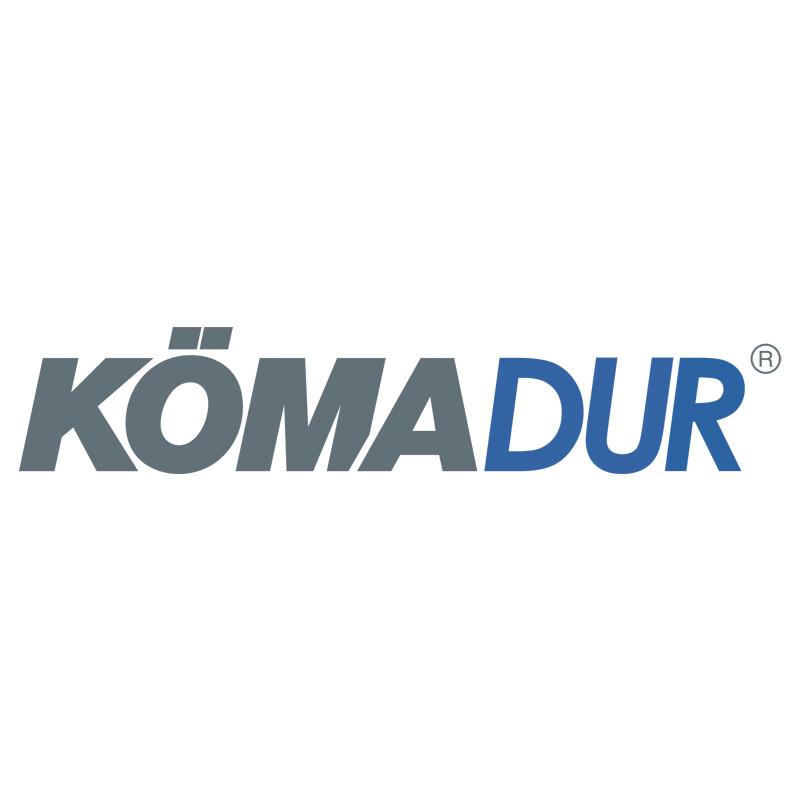 Komadur logo