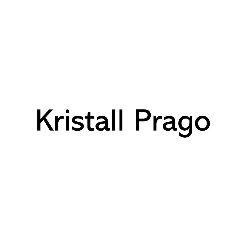 Kristall Prago logo
