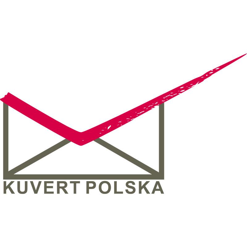 Koperty Kuvert