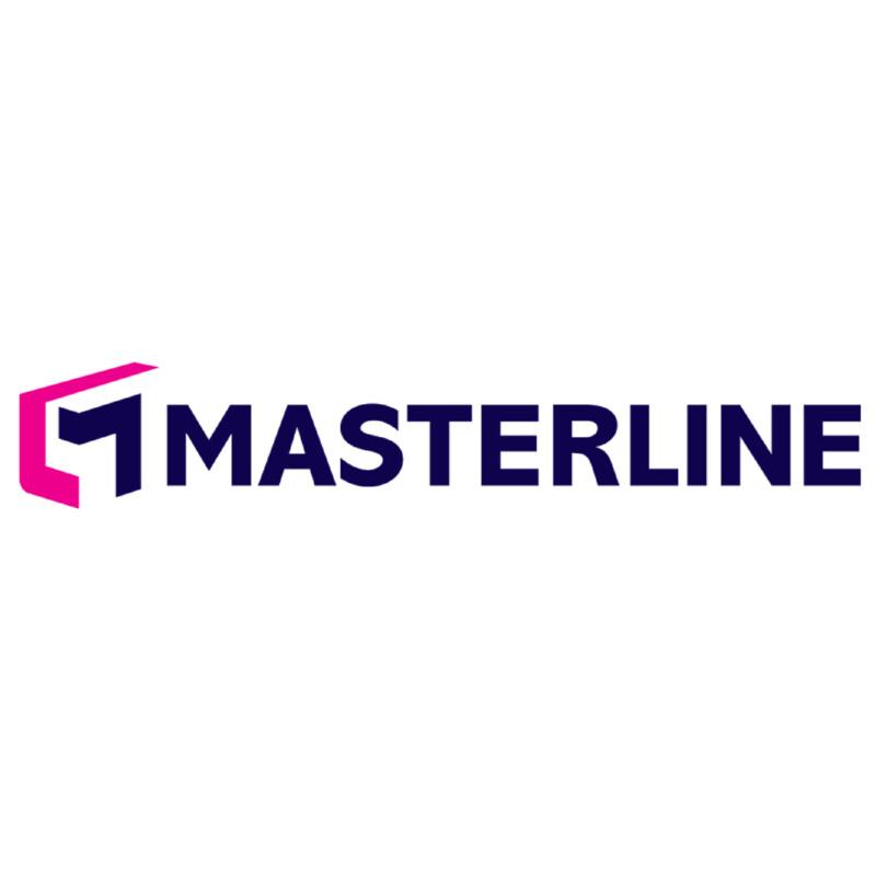 półautomat spinający Masterline 410T