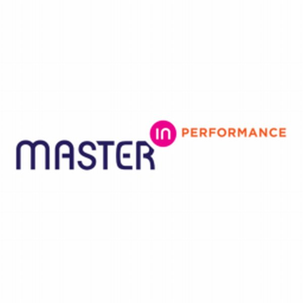 Logo Master'in Performance