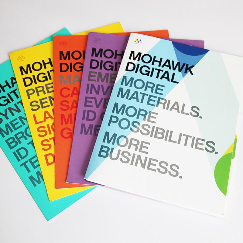 Mohawk aplikacja