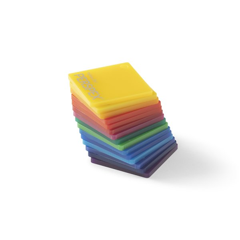 Perspex® kolor