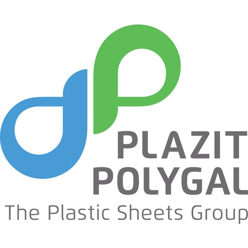 Plazcryl bezbarwny logo