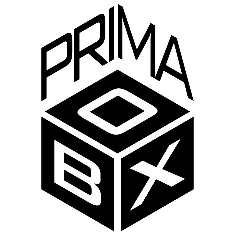 Prima Box logo