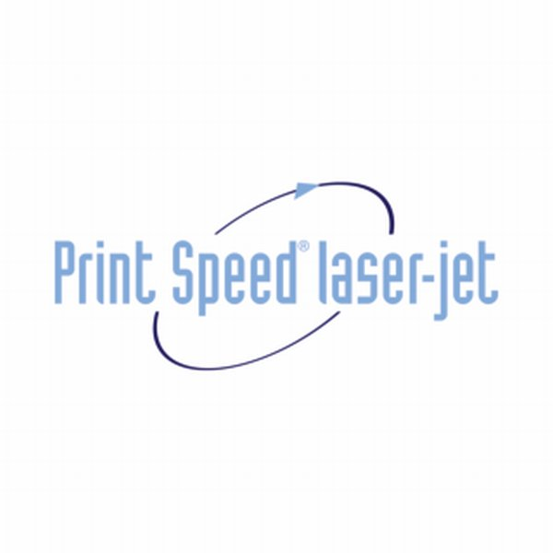 Print Speed Laser Jet