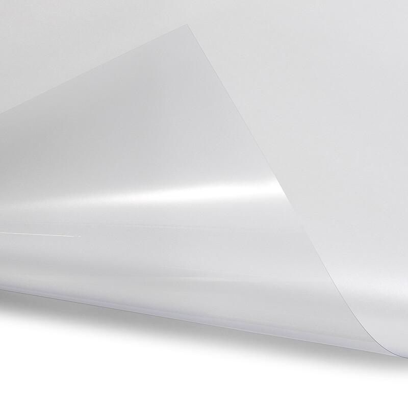 S-print blue biały połysk
