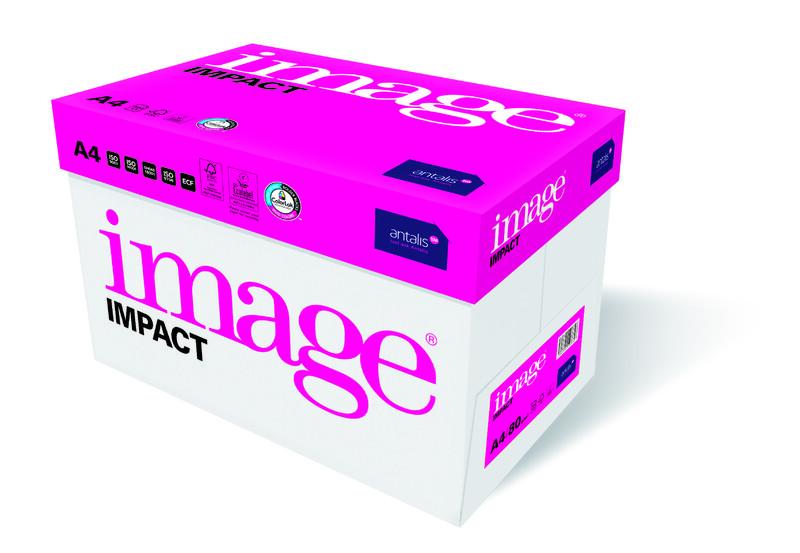Image Impact