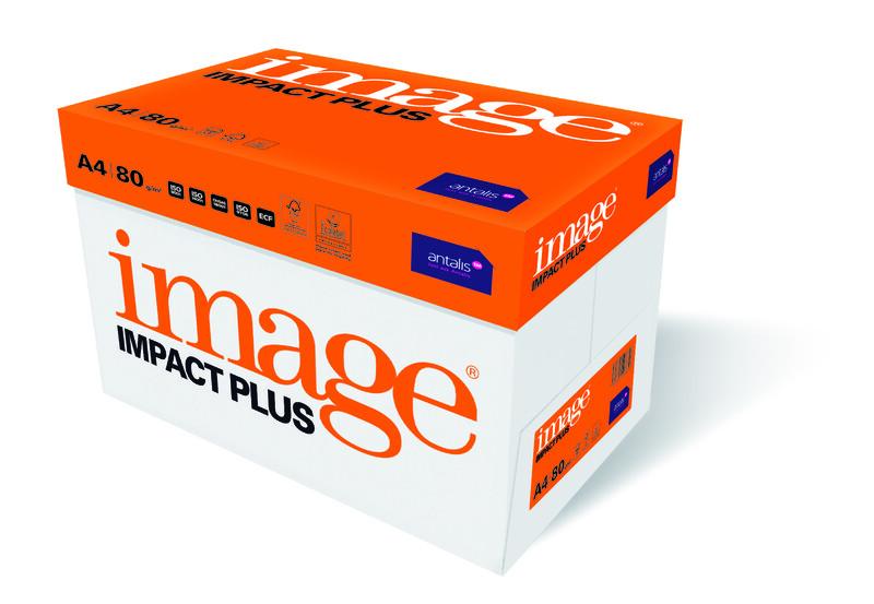 Image Impact Plus