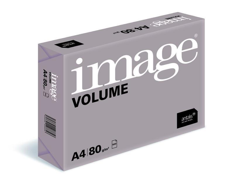 Image Volume