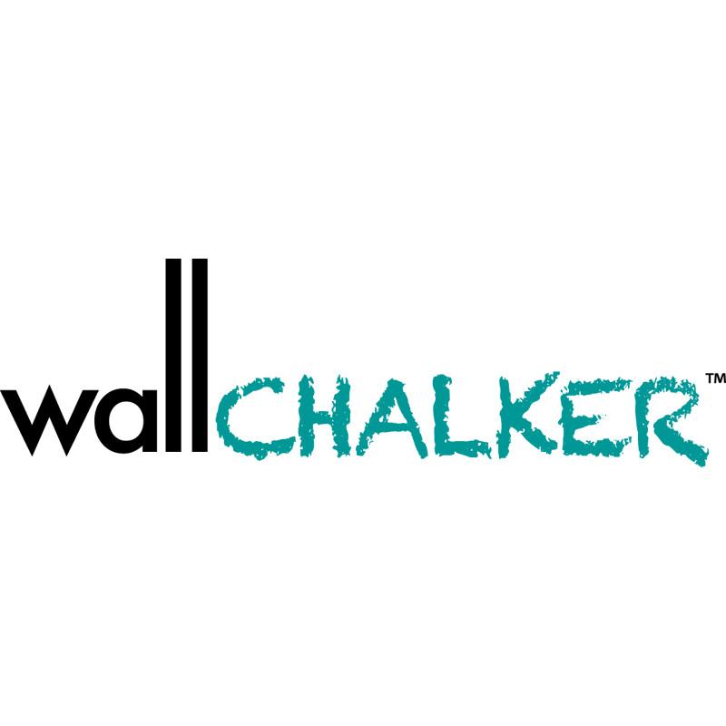 wallChalker logo